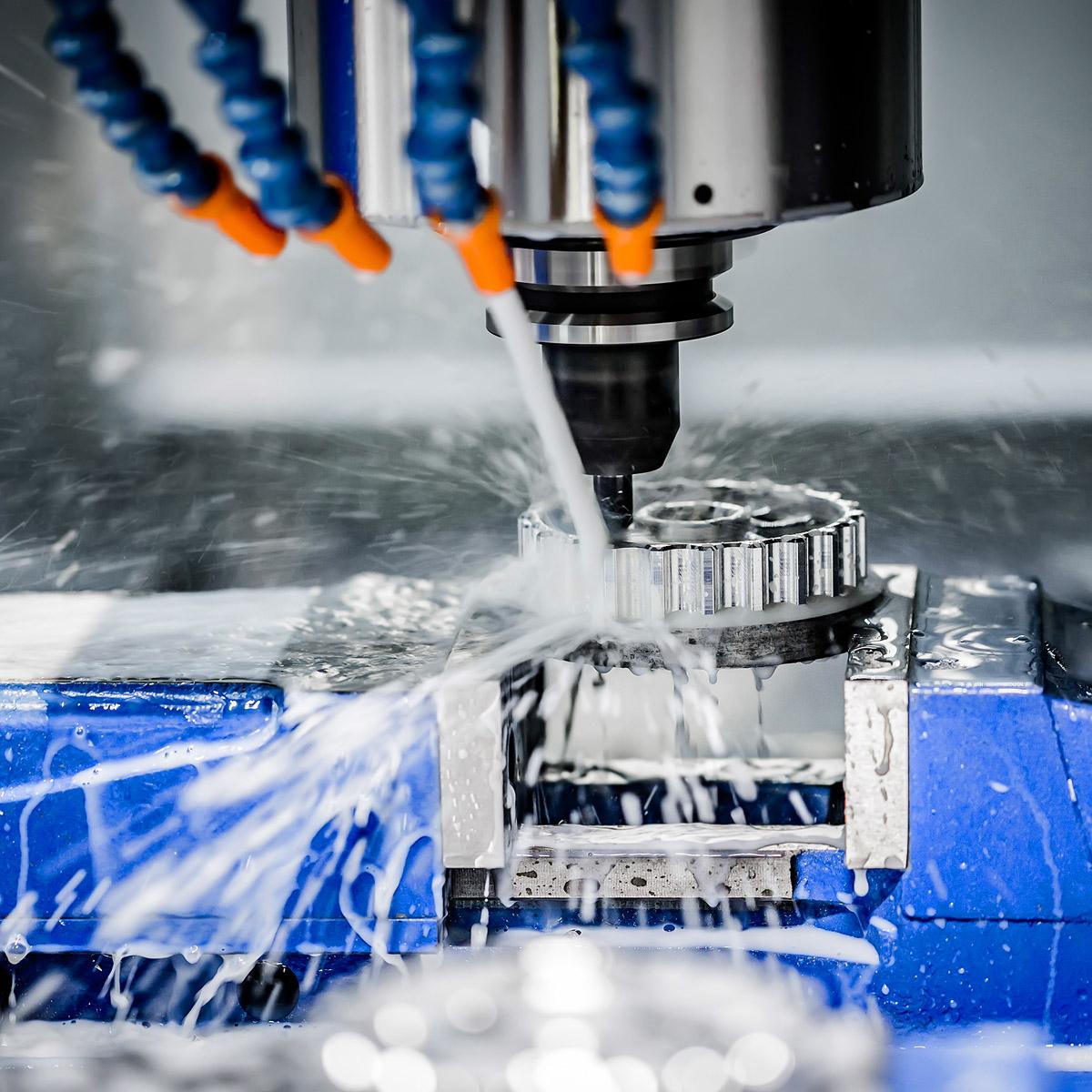 Silva Nigra Agentur Technlogiemarketing Handwerkmarketing CNC Branchenmarketing on- offline